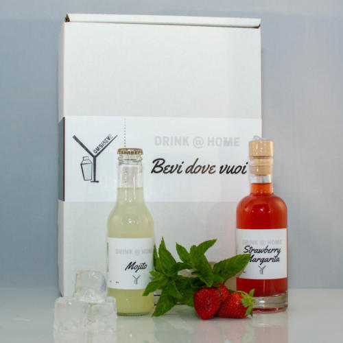 Kit drink@home